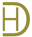 "Logo ""HD Fashion Jewellery"""