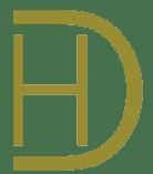 "Logo ""HD Fashion Jewellery"""