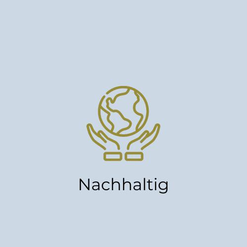 """Nachhaltig"" Icon"